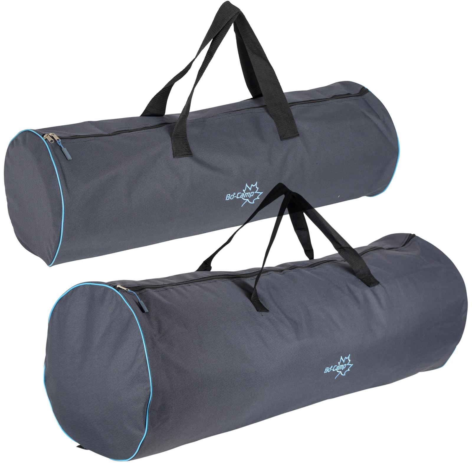 BO-CAMP Aufbewahrungstasche Zelt-Teppich-Boden-Pack-Tasche-Schutz-Hülle-Camping