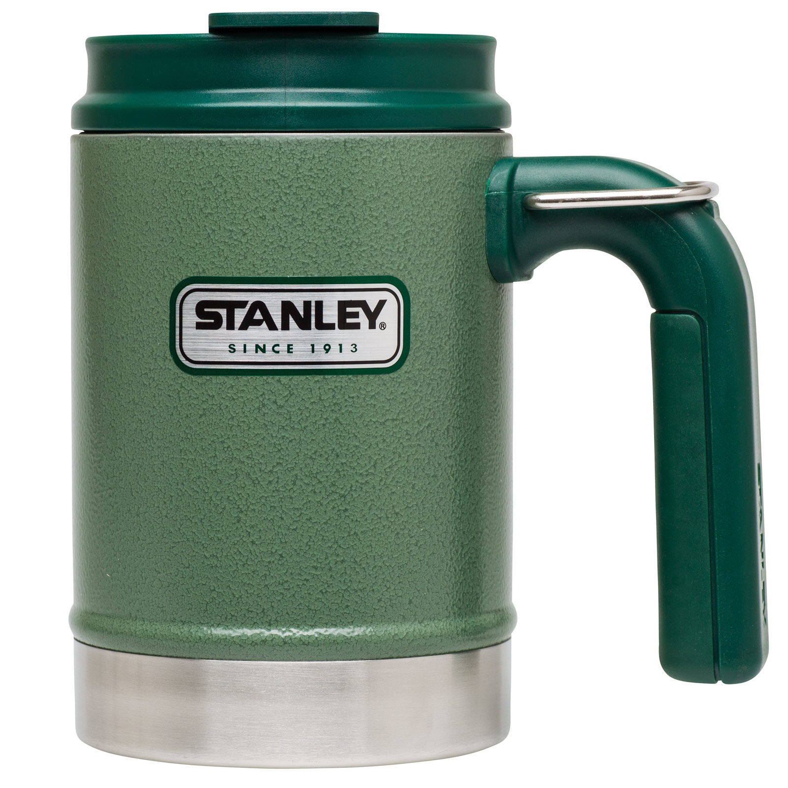 stanley classic travel mug thermobecher isolierbecher. Black Bedroom Furniture Sets. Home Design Ideas