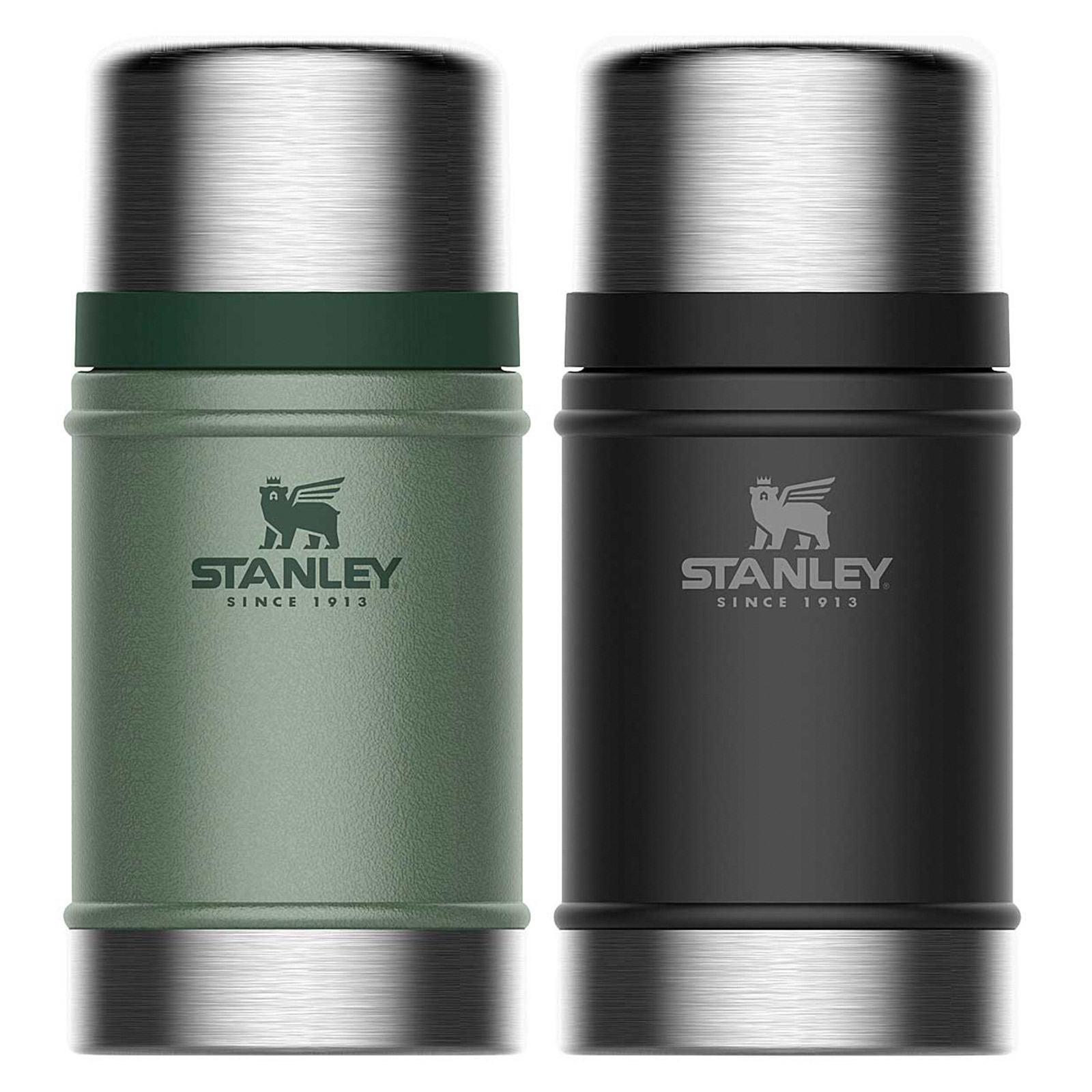 STANLEY Classic Isolierbehälter Essen Thermo Food Behälter Container Griff 0,94L