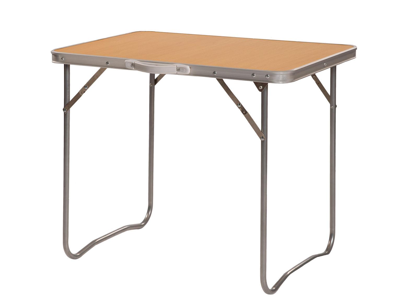 alu camping tisch klapptisch wohnwagen falttisch gartentisch klappbar faltbar ebay. Black Bedroom Furniture Sets. Home Design Ideas
