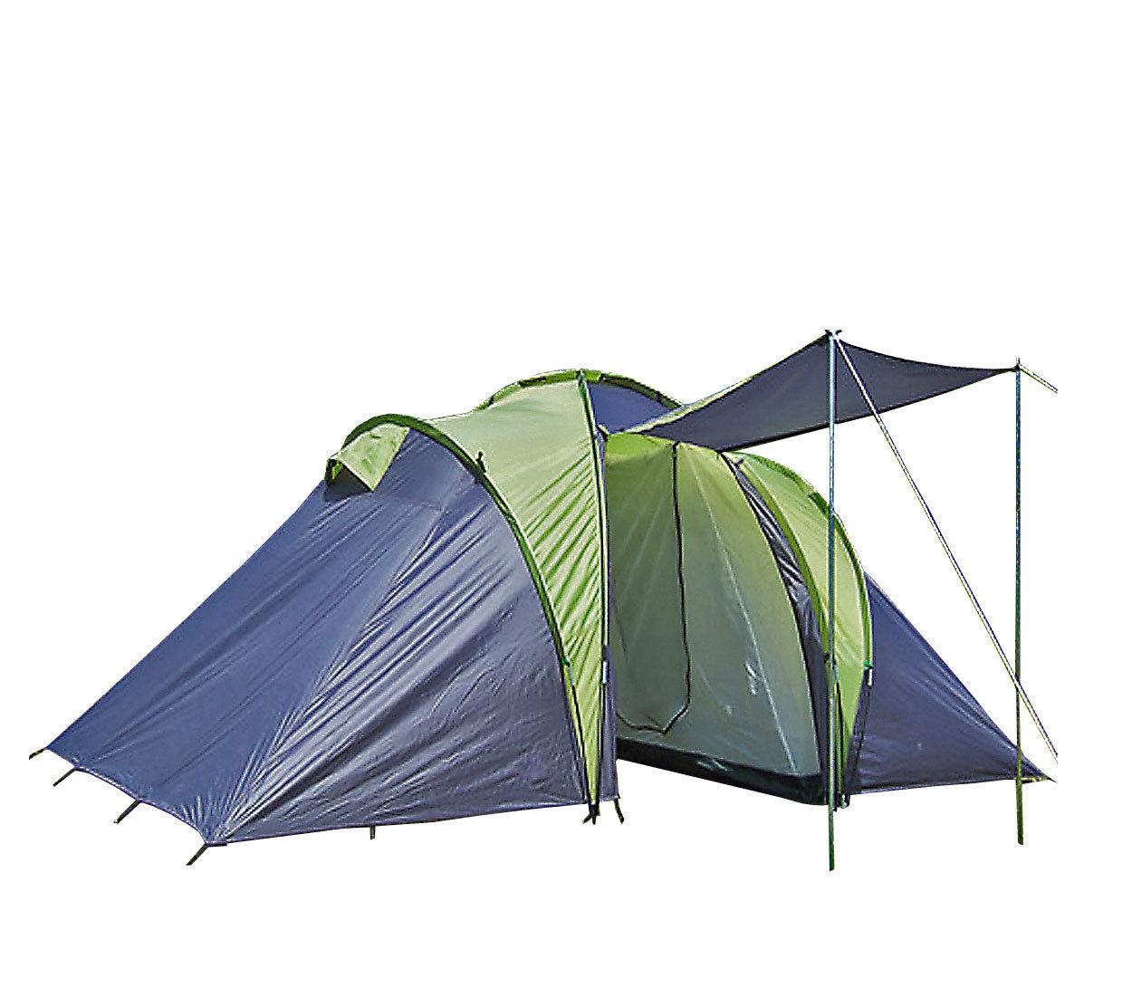 high peak zelt ancona 3 4 mann camping familienzelt. Black Bedroom Furniture Sets. Home Design Ideas