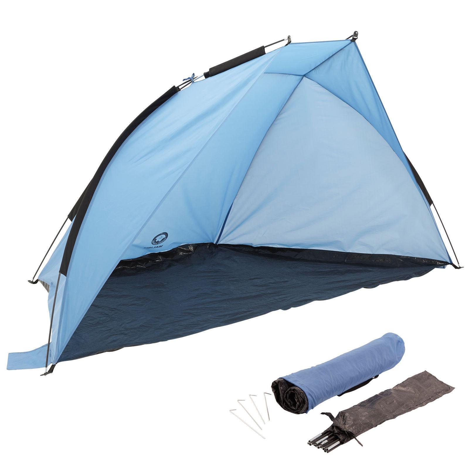 VANGO 5 Pole Windschutz XL 550x160 Camping Sichtschutz