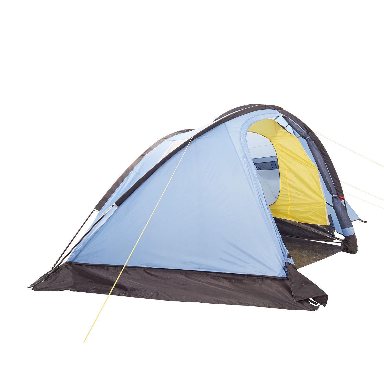 Zelt 3 Personen Mit Vorzelt : Grand canyon zelt anapolis personen camping