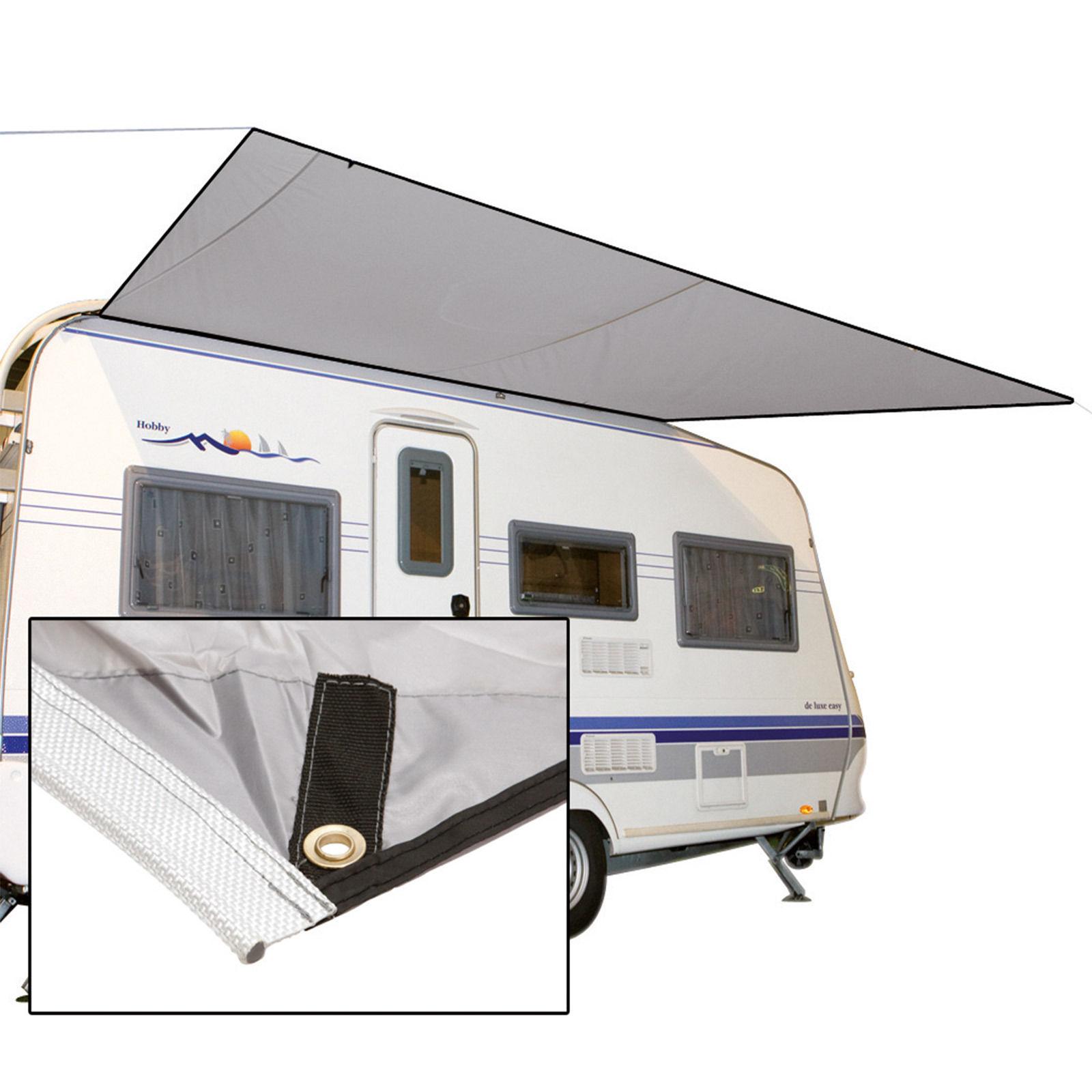 bo camp caravan markise wohnwagen sonnensegel vordach. Black Bedroom Furniture Sets. Home Design Ideas