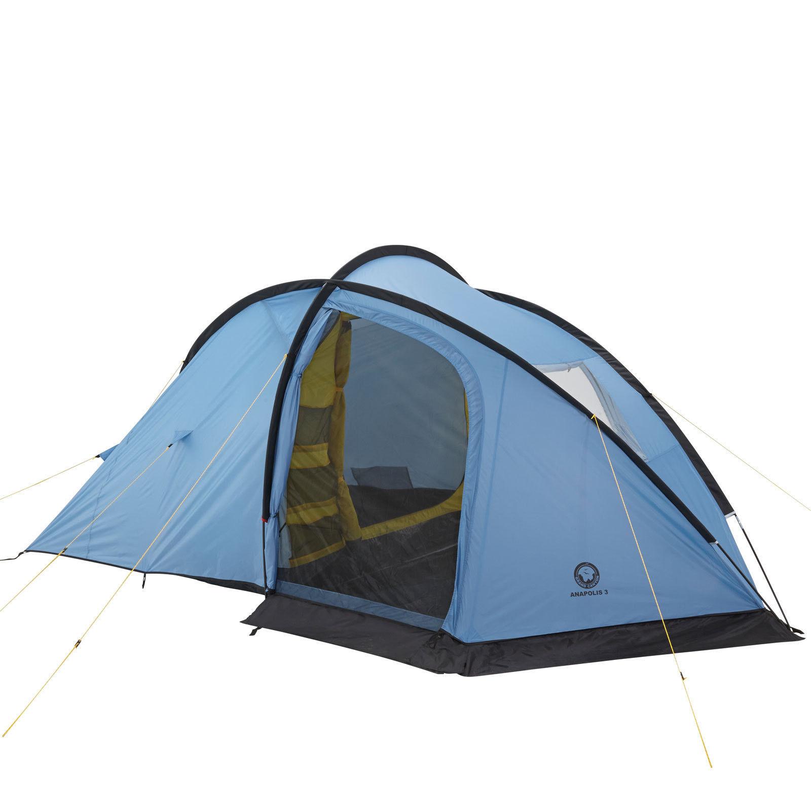 Zelt Explorer 4 : Explorer zelt borkum kuppelzelt camping igluzelt