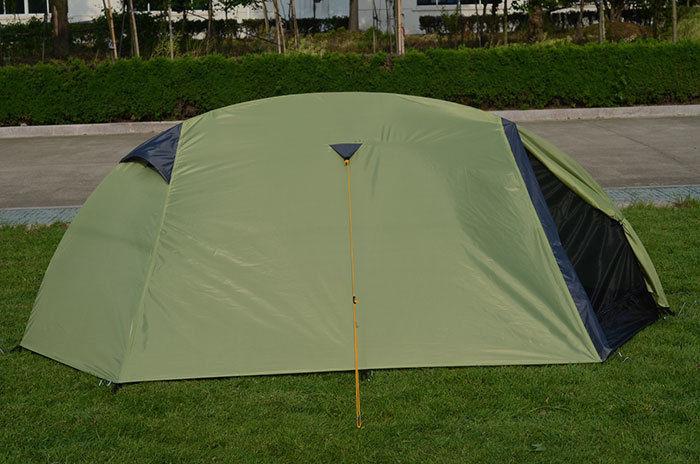 2 Personen Zelt 1 Kg : Loftra camping zelt dakota personen einpersonenzelt
