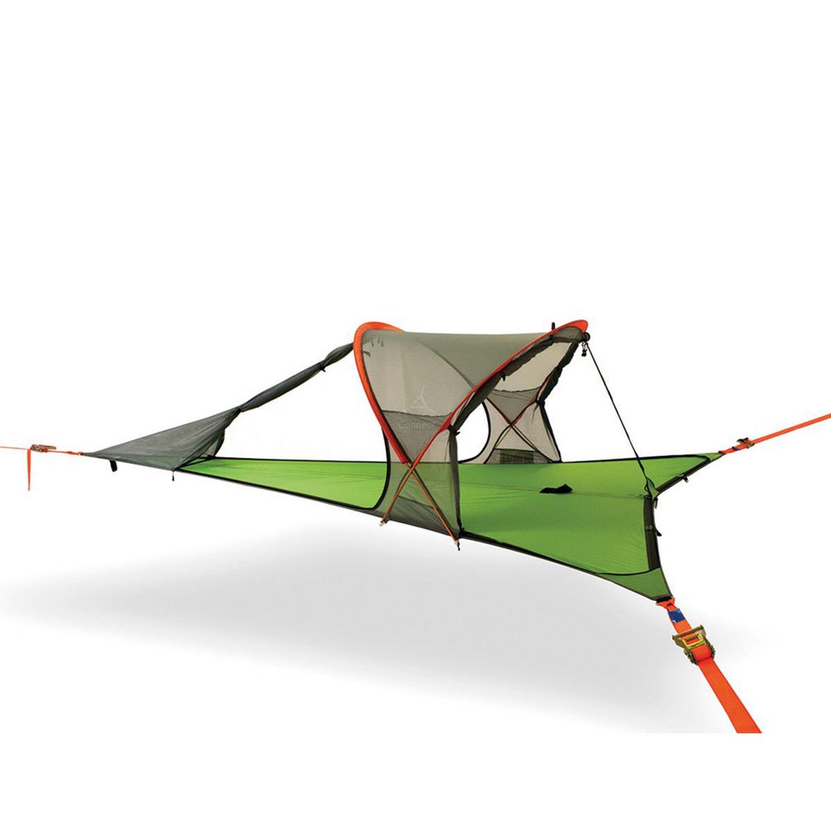 Camping & Outdoor Sporting Tentsile Strickleiter Für Baumzelte Hänge Zelt Leiter Biwak Hängematte Outdoor