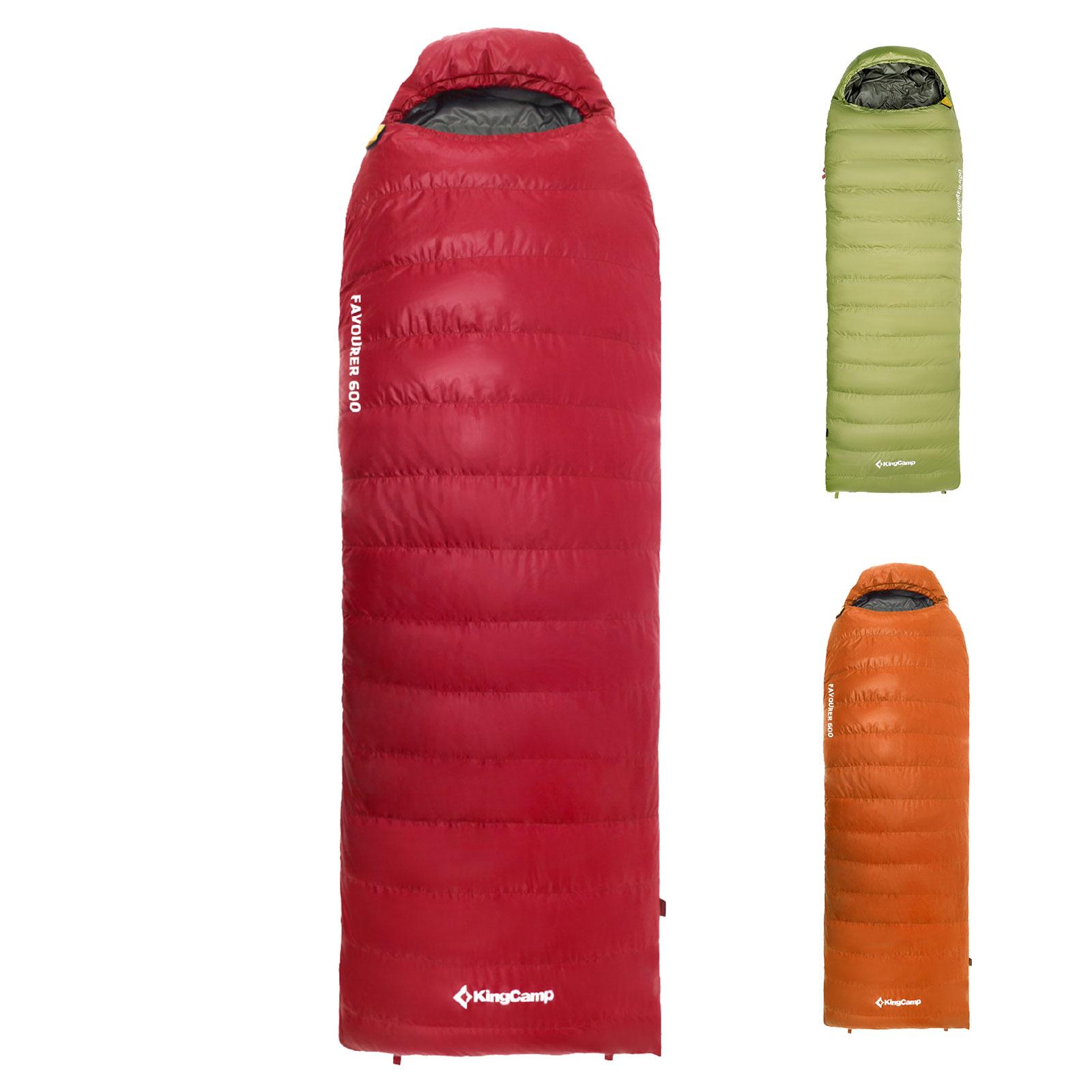 YELLOWSTONE Fleece Inlett für Mumien Schlafsack Hütten Sommerschlafsack Camping