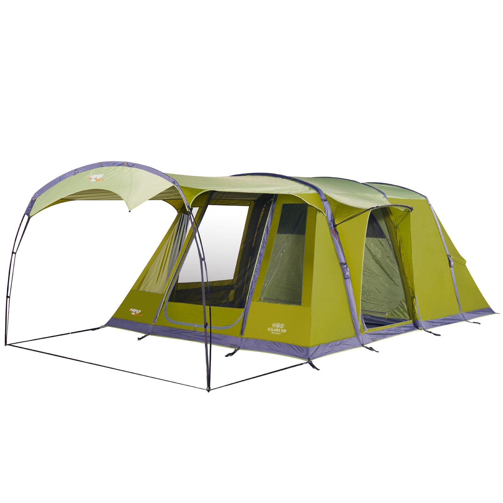 Zelt Explorer 4 : Explorer luft zelt alegra air personen camping familien